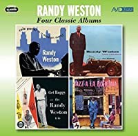 Weston - Four Classic Albums