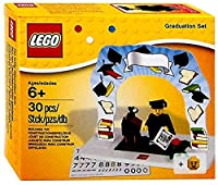 LEGO Graduation Set
