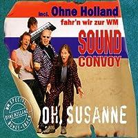 Oh, Susanne [Single-CD]