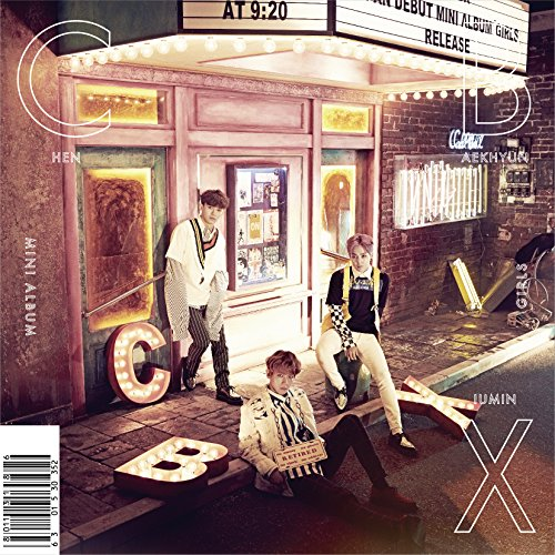 「Ka-CHING!/EXO-CBX」の超カラフルなMVは○○がテーマ?歌詞の意味もこちらから♪