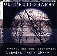 On Photography by GAVIN BRYARS (2005-06-14)