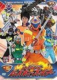 トミカヒーロー レスキューファイアー VOL.15[DVD]