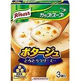 クノール カップスープ ポタージュ48.9g×10個