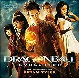ブライアン・テイラー/オリジナル・サウンドトラック『DRAGONBALL EVOLUTION』