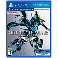 Zone of the Enders The 2nd Runner Mars (輸入版:北米) - PS4