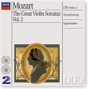 Great Violin Sonatas 2