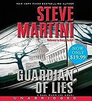 Guardian of Lies Low Price CD: A Paul Madriani Novel (Paul Madriani Novels)