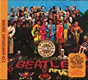 THE BEATLES Sgt. Pepper 039 s Lonely Hearts Club Band Anniversary Edition New Stereo Mix / Mono Album / Sgt. Pepper Sessions 2CD set in Digipak