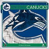 Vancouver Canucks 2019 Calendar