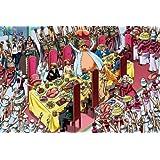 ワンピース 1000ピース 海賊たちの宴 1000-353