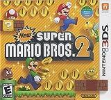 New Super Bros 2 - Nintendo 3DS (World Edition) [並行輸入品]