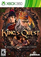 King's Quest: Adventures of Graham
