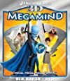 Megamind [Blu-ray] [Import]