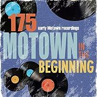 Motown - in the Beginning