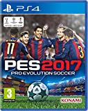Pro Evolution Soccer 2017 (PS4) (輸入版)