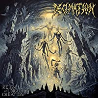 Reign of Ungodly Creation