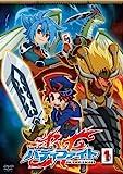 フューチャーカード バディファイト【1】[DVD]