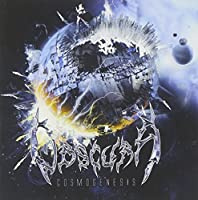 Cosmogenesis by Obscura (2009-02-17)