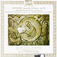 Canticum Simeonis/Kyrie a Quattro Voci Con Tenore