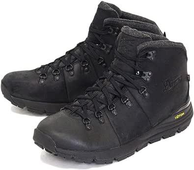 [ダナー] 62145 MOUNTAIN 600 4.5 200G マウンテン ブーツ JET/BLACK