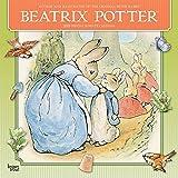 Beatrix Potter 2019 Calendar