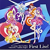 First Live!
