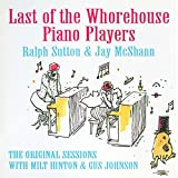 Last of the Whorehouse Piano 画像