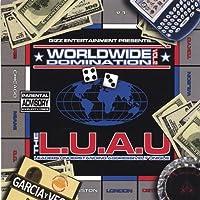 Worldwide Domination 2: Luau