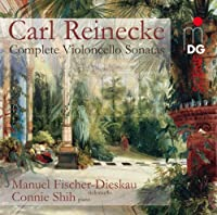 Reinecke: Complete Cello Sonatas (2011-11-08)