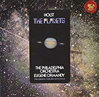 Holst: Planets & Vaughan-Williams by Eugene Ormandy