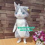 コスプレ人形 ぬいぐるみ Re:ゼロから始める異世界生活 パック 猫 精霊 cosplay