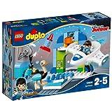 """レゴ (LEGO) デュプロ マイルズのトゥモローランドだいさくせん""""うちゅうステーション"""