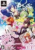Glass Heart Princess (グラスハートプリンセス)(限定版) - PSP