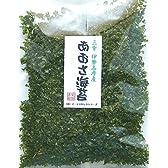 海藻問屋 あおさ海苔 (30g) 三重県 伊勢志摩産 乾燥青のり 無添加食品 海藻 自然食品