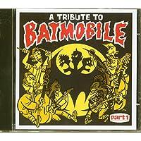 Tribute to Batmobile 1