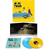 Flcl Progressive / Alternative (Music From The Series) (2 Lp/Blue & Yellow Vinyl)