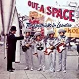 Out-a Space-the Spotnicks in London