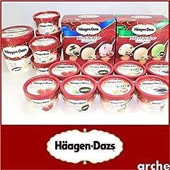 アイスクリーム ハーゲンダッツ フル ハッピーセットFH-2014#001