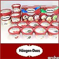 アイスクリーム ハーゲンダッツ フル ハッピーセットFH-2014 #001