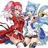 GUNSLINGER STRATOS 1&2 Original Soundtrack