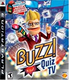 Buzz! Quiz TV Bundle(輸入版) - PS3