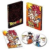 Happinet(SB)(D) ドラゴンボール超 Blu-ray BOX1の画像