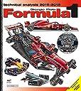 Formula 1 Technical Analysis 2016/2017 (Formula 1 World Championship Yearbook)