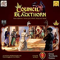 Council of Blackthorn Boxed Board Game