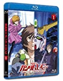 機動戦士ガンダムUC(ユニコーン) [Mobile Suit Gundam UC] 1 [Blu-ray] 画像
