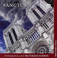 Sanctus +DVD