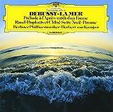 クロエ ドビュッシー:交響詩「海」、牧神の午後への前奏曲/ラヴェル:亡き王女のためのパヴァーヌ、ダフニスとクロエ