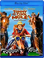 Tommy & the Cool Mule / [Blu-ray] [Import]