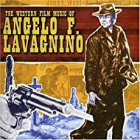 The Western Film.. by Angelo Lavagnino