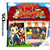 Toy Shop Tycoon (NDS)(輸入版)